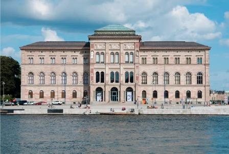 Konstexpressen - Nationalmuseum