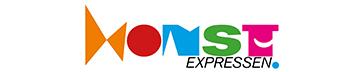 Konstexpressen - logga