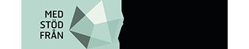 Allmänna arvsfonden - logga